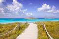 Ses Illetes Formentera - beaches photo
