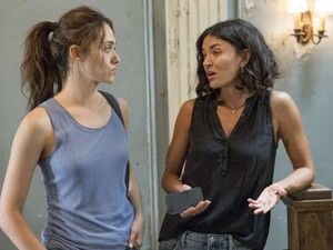 """Shameless """"Fuck Paying It Forward"""" (8x04) promotional picture"""
