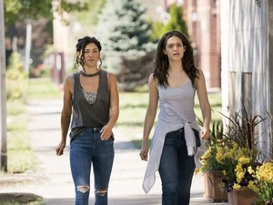 """Shameless """"Occupy Fiona"""" (8x07) promotional picture"""