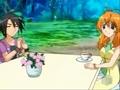 Shun and Alice alice gehabich 14479636 500 375 - bakugan-battle-brawlers photo