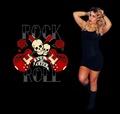 Silviane Moon  - rock photo