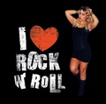 Silviane Moon - rock wallpaper
