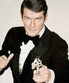 Sir Roger Moore As 007 - james-bond photo
