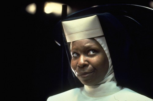 Whoopi Goldberg wallpaper titled Sister Act