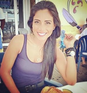 Sisy Arias(1988-2017)