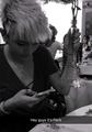 Snapchat Image Of Paris - paris-jackson photo