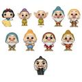 Snow White and the Seven Dwarfs pop figures - disney-sidekicks photo