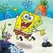 Spongebob In The Snow - spongebob-squarepants icon
