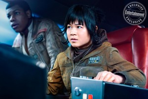 Star Wars - Episode VIII: The Last Jedi First Look Picture