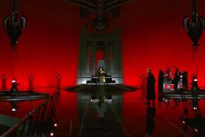 bituin Wars - Episode VIII: The Last Jedi promotional picture