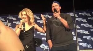 Stephen and Emily #HVFFAtlanta