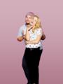 Stephen and Emily - arrow photo