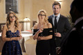 """Supergirl 3x08 - """"Crisis on Earth X, Part 1"""" promotional stills - oliver-and-felicity photo"""