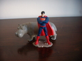 Superman e l'ippopotamo - superman photo