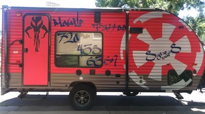Sydaeus Mobile Tattoo Studio