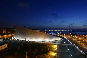 THIS ALEXANDRIA EGYPT NIGHT