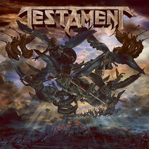 Testament The Formation of Damnation
