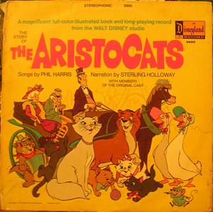 The Aristocats Movie Soundtrack