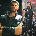 The Avengers Infinity War (Thor) - the-avengers photo