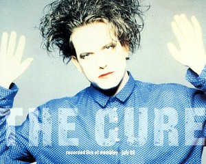 The Cure Cover Artwallpaper9