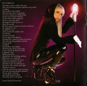 The Fame Booklet: pg. 5