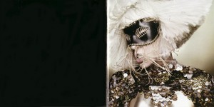The Fame Monster Booklet: pg. 1 & 2