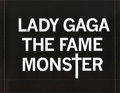 The Fame Monster: Inner Cover - lady-gaga photo