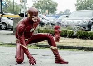 The Flash - Episode 4.06 - When Harry Met Harry - Promo Pics