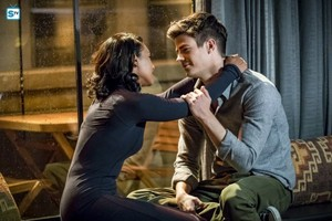 The Flash - Episode 4.07 - Therefore I Am - Promo Pics