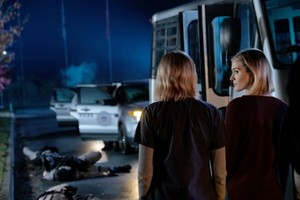 "The Gifted ""eXploited"" (1x10) promotional picture"