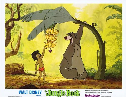 The Jungle Book hình nền called The Jungle Book