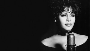 The Legendary Whitney Houston