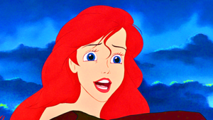 The Little Mermaid Screencaps - Princess Ariel