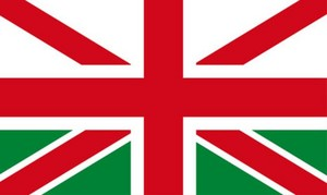 The Proposed UK Flag (The New Union Jack)