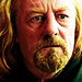 Theoden of Rohan - lord-of-the-rings icon