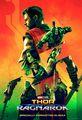 Thor Ragnarok IMAX poster - thor-ragnarok photo