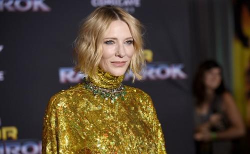 Thor: Ragnarok fond d'écran called Thor Ragnarok premiere