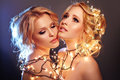 Tolmachevy Sisters - eurovision-song-contest photo