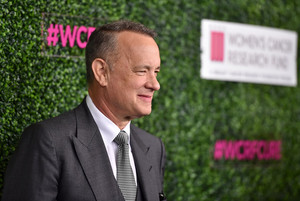 Tom Hanks (2017)