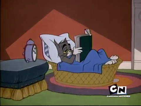 Tom and Jerry - Rock 'n' Rodent