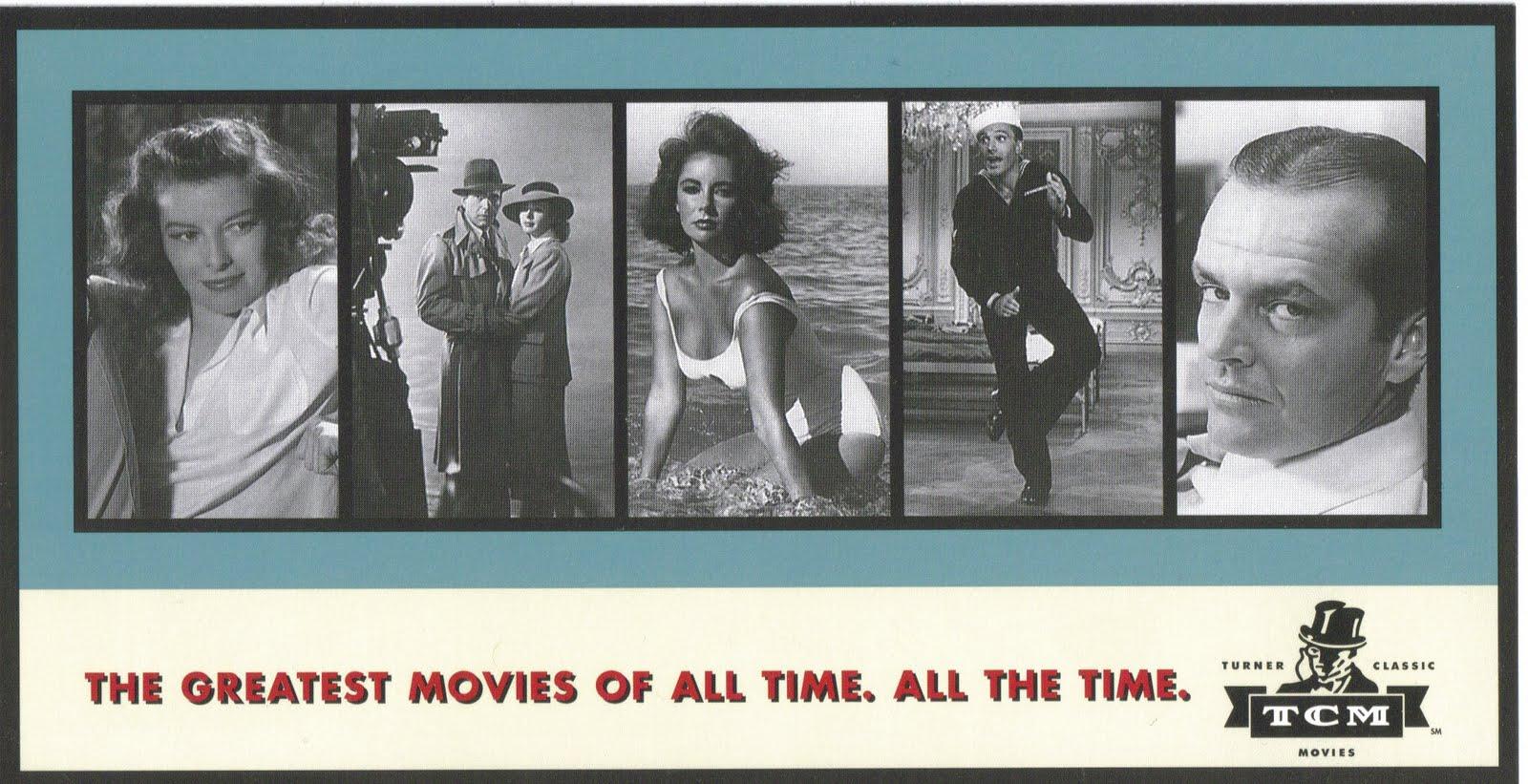 Turner Classic फिल्में प्रशंसक Art