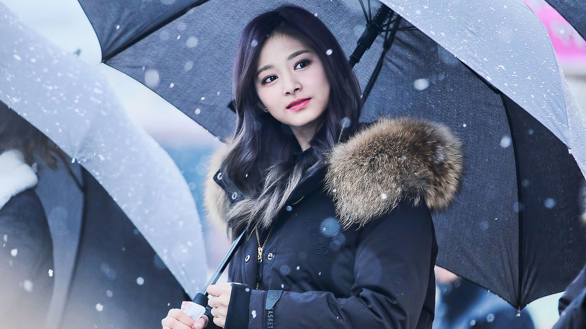 Twice Jyp Ent Images Tzuyu 01 Hd Wallpaper And Background Photos