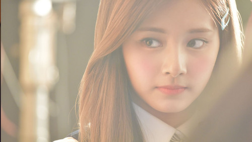 Twice (JYP Ent) wallpaper titled Tzuyu 1