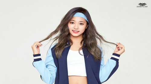 Twice (JYP Ent) wallpaper called Tzuyu 4
