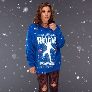 Ugly Рождество Sweater