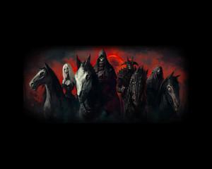 Vampire`s army