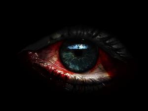 वैंपायर eyes