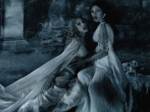 Vampiresses