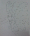 Venomoth New Form - mariposa-region-rpg photo