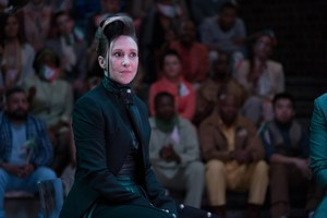 "Vera Farmiga in ""Philip K. Dick's Electric Dreams"""